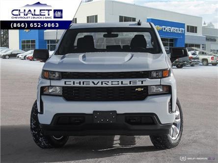 2020 Chevrolet Silverado 1500 Silverado Custom (Stk: 20D13631) in Kimberley - Image 2 of 25
