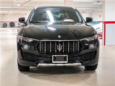 2017 Maserati Levante S (Stk: U4445) in Vaughan - Image 2 of 30