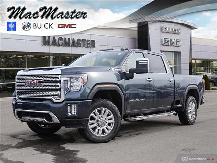 2020 GMC Sierra 2500HD Denali (Stk: 20375) in Orangeville - Image 1 of 29