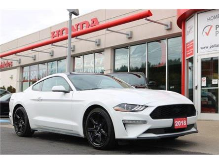 2018 Ford Mustang  (Stk: U9187B) in Greater Sudbury - Image 2 of 31