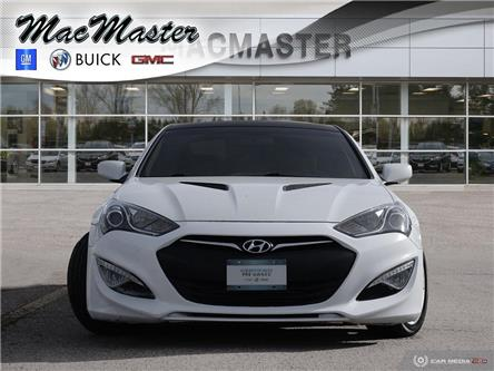 2013 Hyundai Genesis Coupe  (Stk: B9832A) in Orangeville - Image 2 of 29
