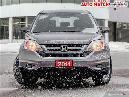 2011 Honda CR-V  (Stk: U0606C) in Barrie - Image 2 of 27