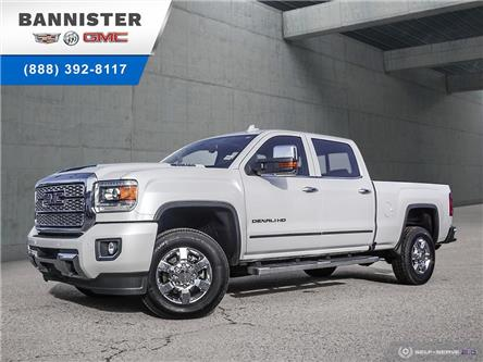 2018 GMC Sierra 3500HD Denali (Stk: 19-1099A2) in Kelowna - Image 1 of 25