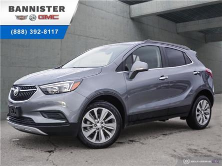 2020 Buick Encore Preferred (Stk: 20-181) in Kelowna - Image 1 of 11