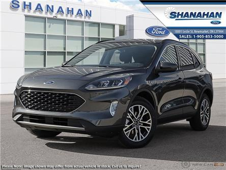 2020 Ford Escape SEL (Stk: 27912) in Newmarket - Image 1 of 23