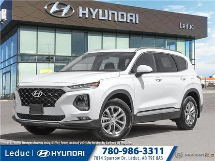 2020 Hyundai Santa Fe Essential 2.4  w/Safety Package (Stk: FL20SF6667) in Leduc - Image 1 of 23
