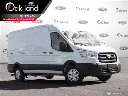 2020 Ford Transit-150 Cargo Base (Stk: 0E004) in Oakville - Image 1 of 23
