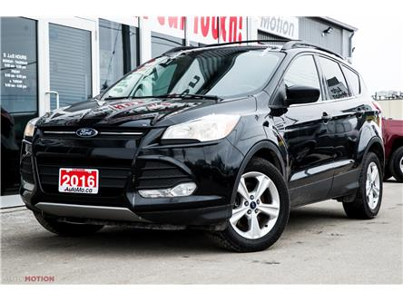 2016 Ford Escape SE (Stk: 20135) in Chatham - Image 1 of 22