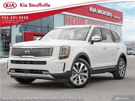 2020 Kia Telluride  (Stk: 20200) in Stouffville - Image 1 of 26