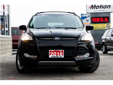 2016 Ford Escape SE (Stk: 20135) in Chatham - Image 2 of 22