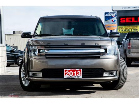 2013 Ford Flex SEL (Stk: 20160) in Chatham - Image 2 of 26