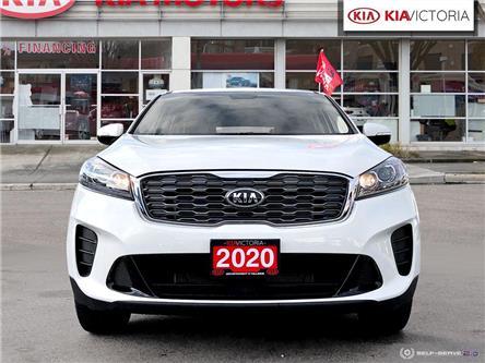 2020 Kia Sorento 2.4L LX+ (Stk: SR20-157) in Victoria - Image 2 of 25