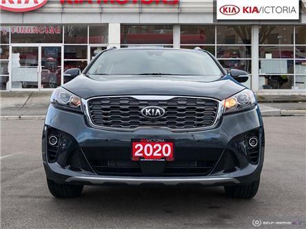 2020 Kia Sorento 3.3L EX+ (Stk: SR20-129) in Victoria - Image 2 of 25