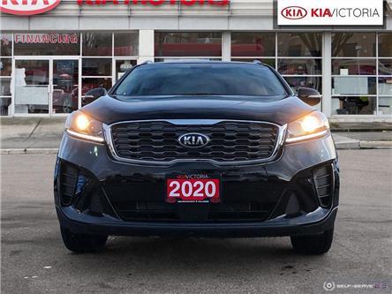2020 Kia Sorento 3.3L LX+ (Stk: SR20-165) in Victoria - Image 2 of 25