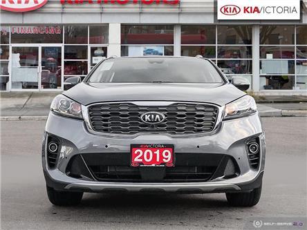 2020 Kia Sorento 3.3L EX+ (Stk: SR20-104) in Victoria - Image 2 of 25