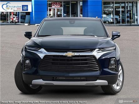 2020 Chevrolet Blazer True North (Stk: 20-107) in Brockville - Image 2 of 23