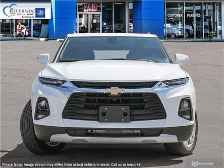 2020 Chevrolet Blazer True North (Stk: 20-069) in Brockville - Image 2 of 23