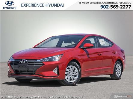 2020 Hyundai Elantra ESSENTIAL (Stk: N668) in Charlottetown - Image 1 of 23