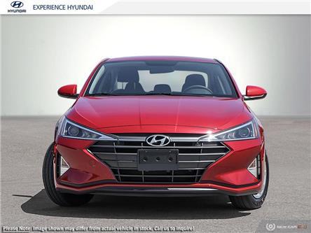 2020 Hyundai Elantra ESSENTIAL (Stk: N668) in Charlottetown - Image 2 of 23