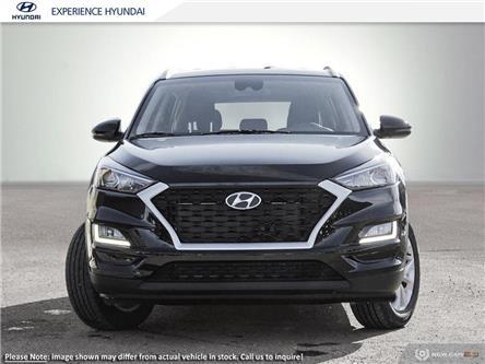 2020 Hyundai Tucson Preferred (Stk: N669) in Charlottetown - Image 2 of 23