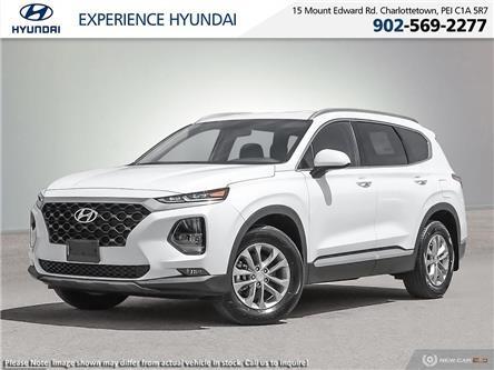 2020 Hyundai Santa Fe Essential 2.4  w/Safety Package (Stk: N536) in Charlottetown - Image 1 of 23