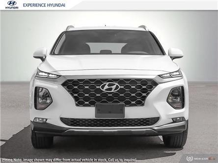 2020 Hyundai Santa Fe Essential 2.4  w/Safety Package (Stk: N536) in Charlottetown - Image 2 of 23