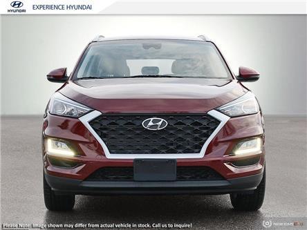 2020 Hyundai Tucson Preferred w/Sun & Leather Package (Stk: N574T) in Charlottetown - Image 2 of 23