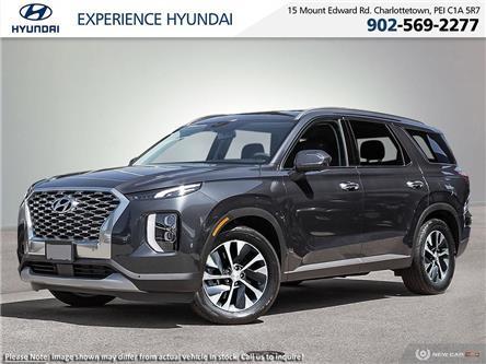 2020 Hyundai Palisade ESSENTIAL (Stk: N646) in Charlottetown - Image 1 of 23
