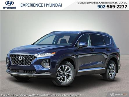 2020 Hyundai Santa Fe Preferred 2.4 (Stk: N718) in Charlottetown - Image 1 of 23