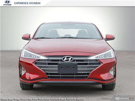2020 Hyundai Elantra Preferred w/Sun & Safety Package (Stk: N352) in Charlottetown - Image 2 of 23