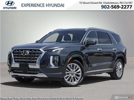 2020 Hyundai Palisade Ultimate 7 Passenger (Stk: N598) in Charlottetown - Image 1 of 23