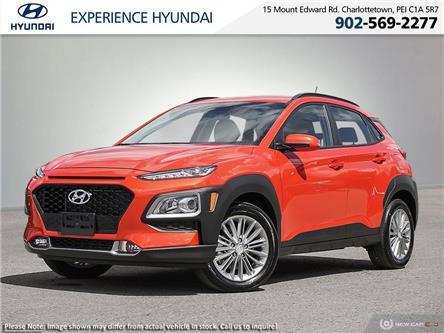 2020 Hyundai Kona 2.0L Preferred (Stk: N597) in Charlottetown - Image 1 of 23