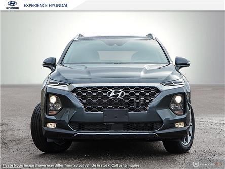 2020 Hyundai Santa Fe Luxury 2.0 (Stk: N580) in Charlottetown - Image 2 of 23