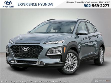 2020 Hyundai Kona 2.0L Preferred (Stk: N634) in Charlottetown - Image 1 of 23