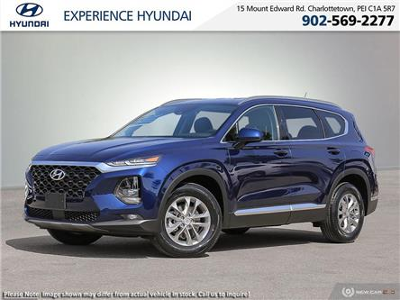 2020 Hyundai Santa Fe Essential 2.4  w/Safety Package (Stk: N719) in Charlottetown - Image 1 of 23