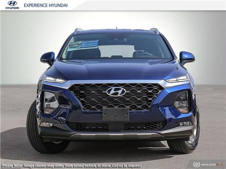 2020 Hyundai Santa Fe Essential 2.4  w/Safety Package (Stk: N719) in Charlottetown - Image 2 of 23