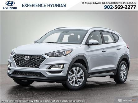 2020 Hyundai Tucson Preferred (Stk: N691) in Charlottetown - Image 1 of 23