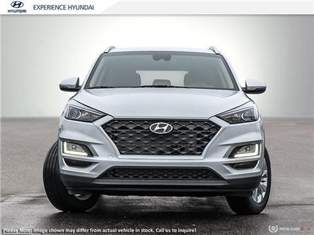 2020 Hyundai Tucson Preferred (Stk: N691) in Charlottetown - Image 2 of 23
