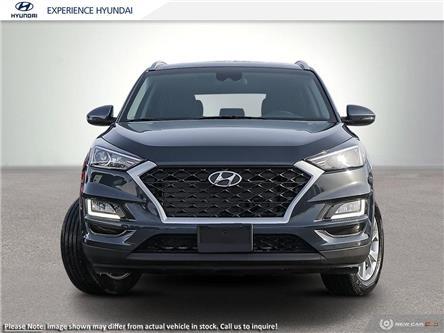 2020 Hyundai Tucson Preferred (Stk: N664) in Charlottetown - Image 2 of 23