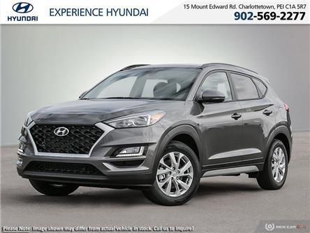 2020 Hyundai Tucson Preferred w/Sun & Leather Package (Stk: N617) in Charlottetown - Image 1 of 23