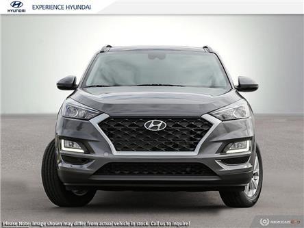 2020 Hyundai Tucson Preferred w/Sun & Leather Package (Stk: N617) in Charlottetown - Image 2 of 23