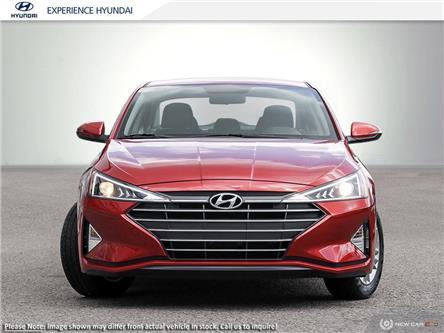 2020 Hyundai Elantra Preferred (Stk: N673) in Charlottetown - Image 2 of 23