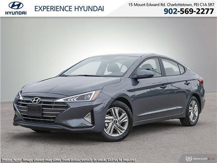 2020 Hyundai Elantra Preferred (Stk: N734) in Charlottetown - Image 1 of 23