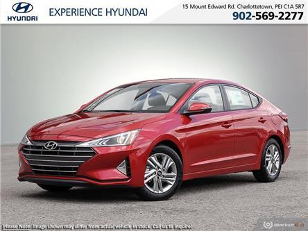 2020 Hyundai Elantra Preferred (Stk: N687) in Charlottetown - Image 1 of 23
