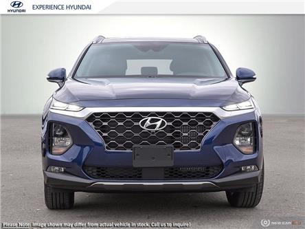 2020 Hyundai Santa Fe Luxury 2.0 (Stk: N591) in Charlottetown - Image 2 of 23