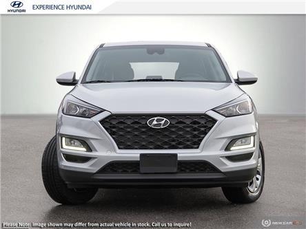2020 Hyundai Tucson ESSENTIAL (Stk: N566) in Charlottetown - Image 2 of 23