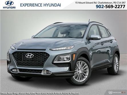 2020 Hyundai Kona 2.0L Preferred (Stk: N611) in Charlottetown - Image 1 of 23