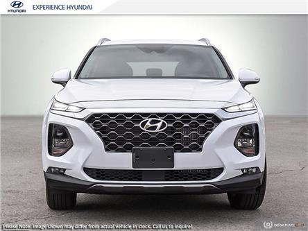 2020 Hyundai Santa Fe Preferred 2.4 (Stk: N538) in Charlottetown - Image 2 of 22