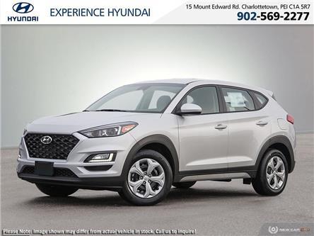 2020 Hyundai Tucson ESSENTIAL (Stk: N740) in Charlottetown - Image 1 of 23