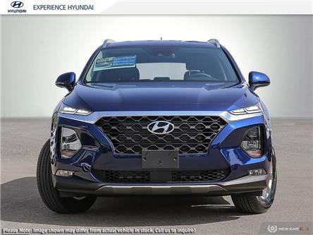 2020 Hyundai Santa Fe Essential 2.4 (Stk: N544) in Charlottetown - Image 2 of 23
